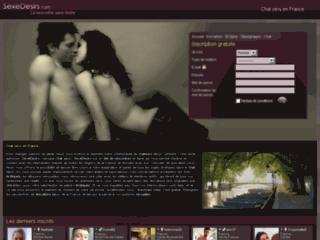 A la recherche du vrai plaisir sexuel ? Avez-vous essayé sexedesirs.fr ?