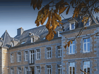 Chateau de wallerand