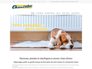 Chauselec, entreprise d'artisans professionnels