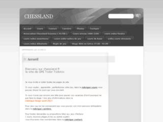 Chessland.fr
