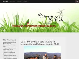 Chèvrerie La Coste