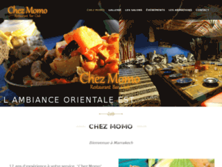 Restaurant oriental paris | restaurant marocain paris