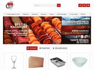 Détails : Ustensiles de cuisine et matériel pour cuisiner