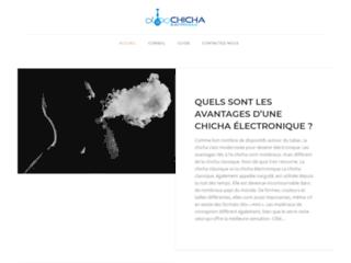chicha-electronique.fr