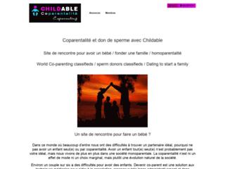 Détails : Réaliser le rêve d'avoir des enfants
