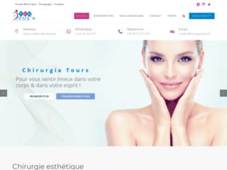 Détails : augmentation mammaire Tunisie