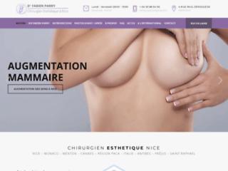 Faites rapidement une augmentation mammaire