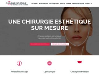 Chirurgie esthétique sur mesure en Seine et Marne