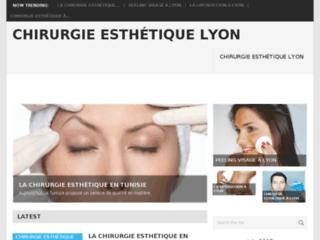 Détails : Chirurgie Esthetique Lyon.fr