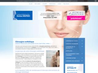 chirurgienne plasticienne près de Bruxelles