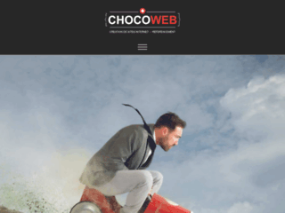 Création de sites web - Chocoweb