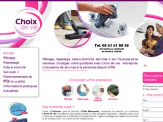 Choix de vie Toulouse