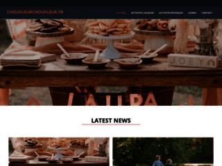 Blog Internet de Choufleur Choufleur