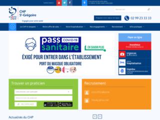 Obstétrique & ophtalmologie à Rennes & en Bretagne