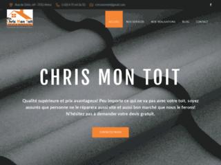 Chris Mon Toit, votre entreprise de toiture
