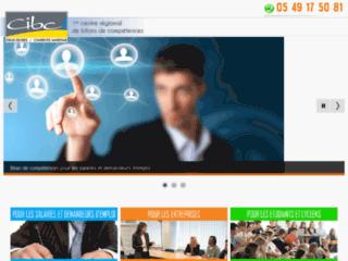 Détails : Bilan de compétences La Rochelle : CIBC
