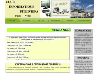 Détails : Club informatique Pithiviers