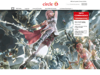 Détails : Circle