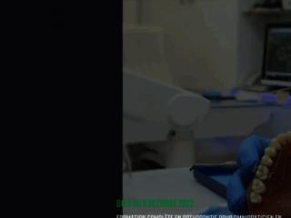 CISCO : formation dentiste