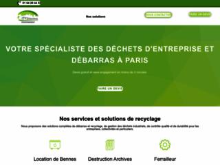 Détails : www.citydebarras.fr