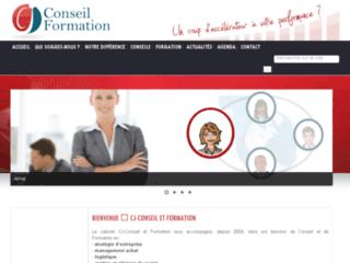 CJ Conseils et formation