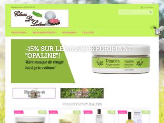 clair-de-lotus.com