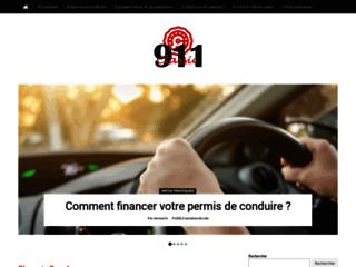 Blog porsche 911