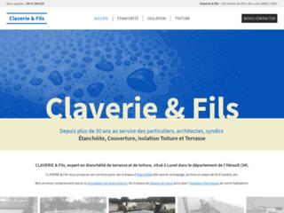 Détails : Etanchéité toiture Lunel, Le Grau du Roi & La Grande Motte
