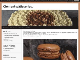 Patisseries de Clement