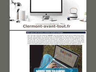 Clermont avant tout, votre agence digitale