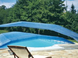 Détails : Climat Clair - Abris de piscine
