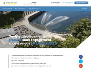 Climatisation 95 Service