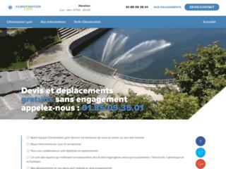 Détails : Climatisation Lyon Service
