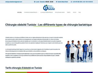 Détails : Clinique traitement obésité