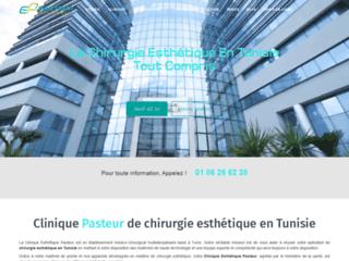 Chirurgie Esthetique Tunisie tout compris