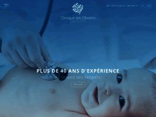 Clinique Les Oliviers