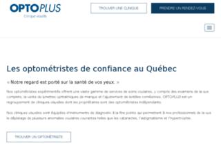 Clinique Optométrique de Drummondville