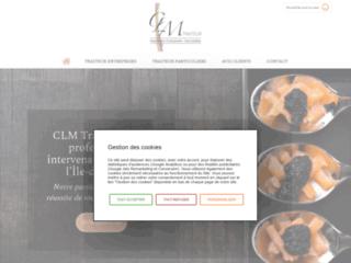 CLM Traiteur à Vaires-sur-Marne