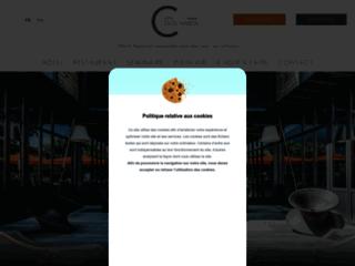 Détails : Boutique hôtel à Annecy