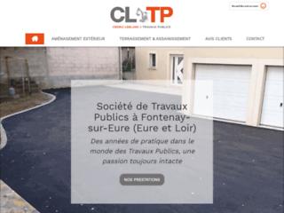 CLTP à Fontenay-sur-Eure