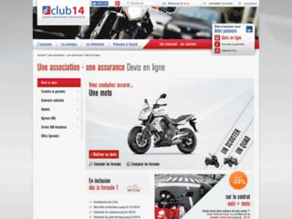 Club14quad.com