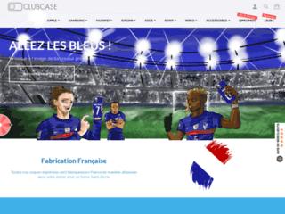 Clubcase.fr : une boutique en ligne d'accessoire pour téléphone portable
