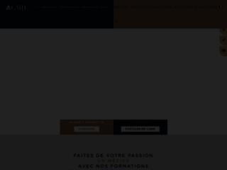 CMH, école de commerce et management en hôtellerie sur Paris