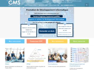 Détails : Formations planificateurs de projet