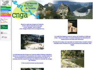 Club Naturiste des Gorges de l'Ardèche