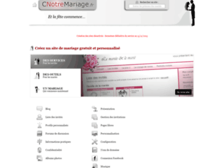 CNotreMariage