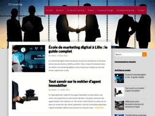Détails : Cours collectifs avec colearning.fr