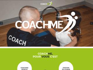 Détails : Coach développement personnel sur Metz