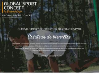 Détails : Coach sportif Bordeaux : Bernard CAYOL conseille et motive !