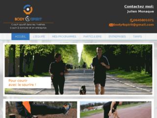 Détails : Coaching sportif à domicile Yvelines